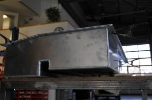 Battery case 1/3